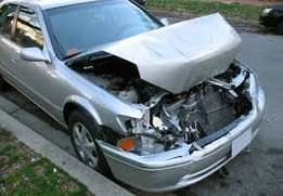 I buy salvage and engine knocked Toyota cars