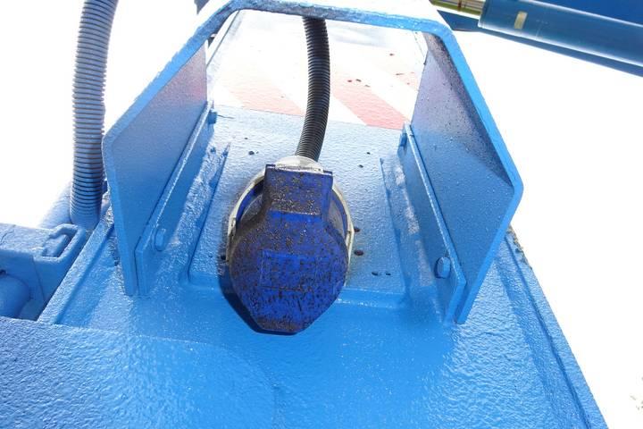 Sennebogen 821M Materialhandler - 2006 - image 14