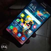 Samsung Galaxy J7 prime dous for sale or swap