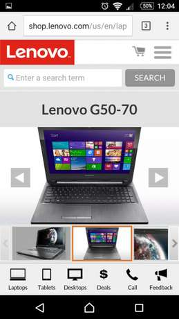 Lenovo G50-70 i3- excellent condition with warranty Durban - image 2