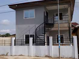 Nice 2bedrooms self contained apartment at osu regal estate