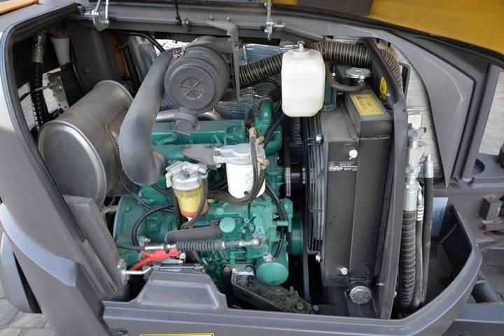 Volvo Ecr 35 D - 2016 - image 8