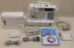NEW BROTHER Computerized Embroidery/Sewing Machine for sale