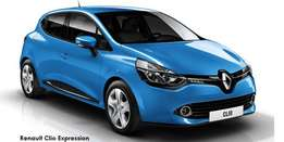 Brand New Renault Clio From Only 204 900.00!!