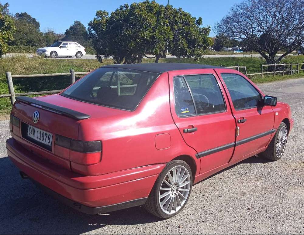 Red Volkswagen Jetta Petrol Cars Bakkies For Sale Olx South Africa