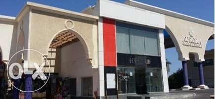 Opportunity Commercial Retail shop in Sharm sheikh for sale