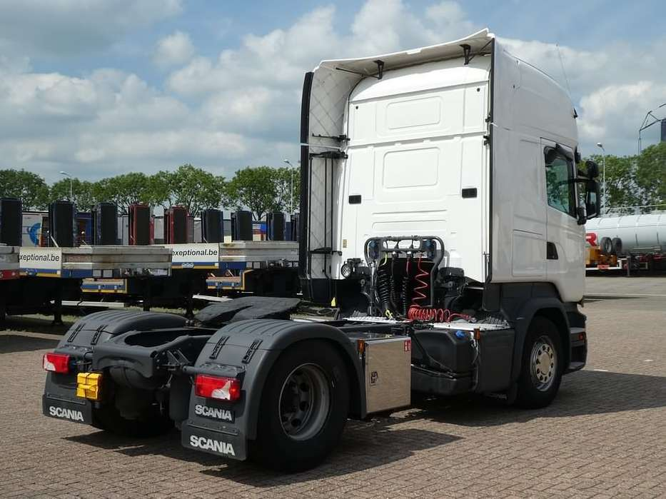 Scania R450 only - 2015 - image 4
