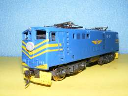 Lima Model Trains Wanted