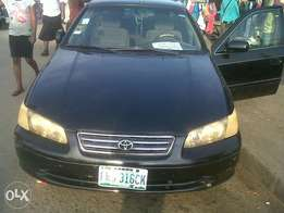 Clean good to go 2002 Toyota Camry aka drop lite. Buy nd drive.
