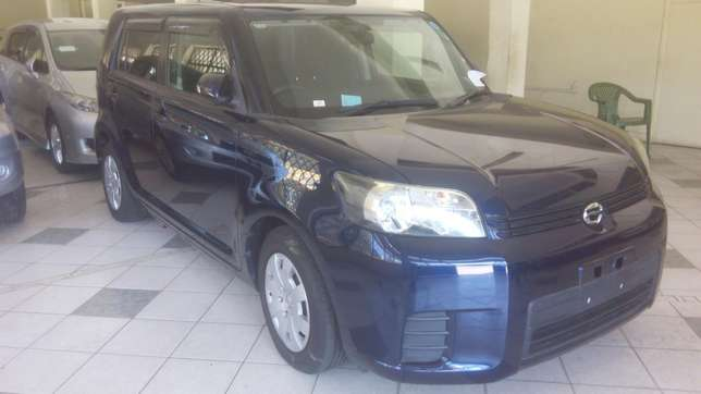 Very clean Toyota Rumion On Sale Mombasa Island - image 2