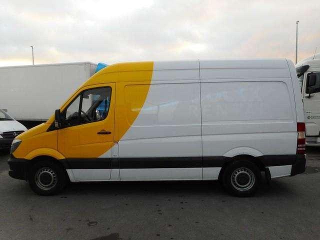 Mercedes-Benz Sprinter 313 CDI A2 - 2014 - image 2