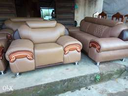 Complete set of Quality Leather for Sale