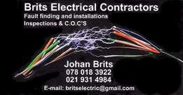 Electrician available 24/7