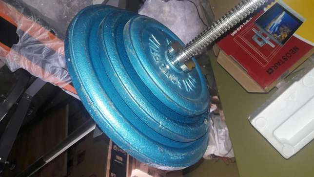 Quick Sale Gym Equipment Ongata Rongai - image 2