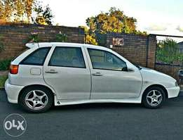 2002 Volkswagen Polo Playa 1.6i For Sale - Cape Town