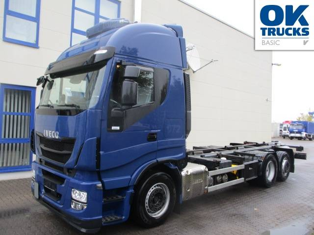 Iveco Stralis AS260S48Y/FPCM - 2014