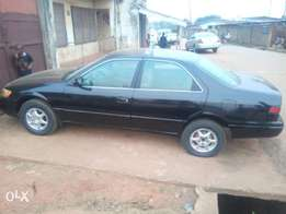 Neat Toyota Camry available for Sale in Ijebu Ode