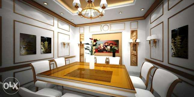Architectural and interior design Jeddah - image 4