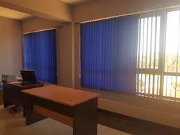 Wall to Wall Carpets and Office Blinds