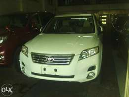 Brand New Toyota Vanguard 2009 Model KCJ