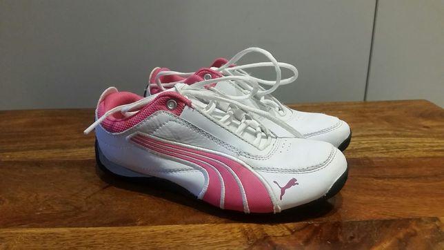 Adidasy buty Puma dla dziewczynki rozmiar 31