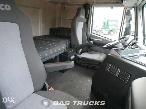 IVECO Stralis AS440S46 - For Import Lekki - image 7