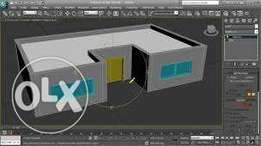 3Ds Max Class