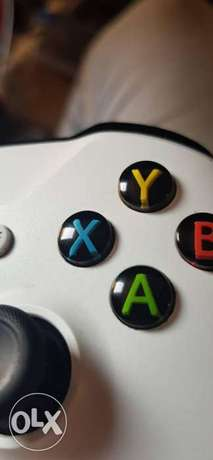 Games xbox one off