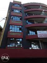 Two bedrooms to let near jacaranda maternity along kamiti road