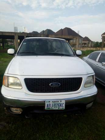 Very Clean 2002 Model Ford F150, V6, Auto Gear. For 1.1m only Gudu - image 2