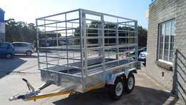 cargo,cattle and transport trailers,strong trailer nets for sale