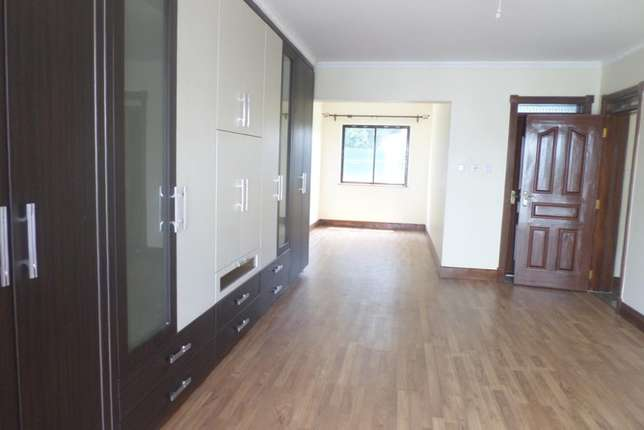 A magnificent 4 bed townhouse with SQ for rent in Westlands Westlands - image 4