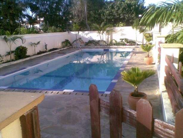 5 Bedroom Fully Furnished Holiday Rental Villas in Nyali Nyali - image 2