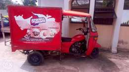 CAGO Tricycle for sale