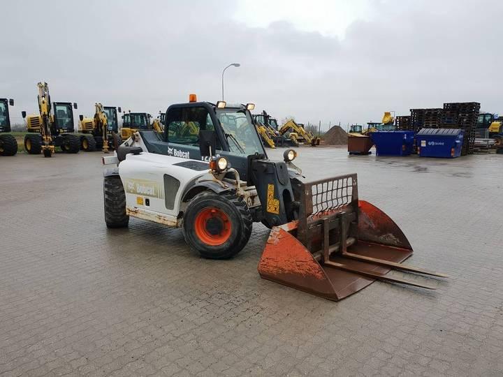 Bobcat T 2250 - 2008