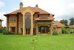 luxurious 3 bedroom all en suit house in Kihingo village kitisuru