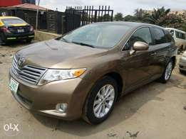 A Neatly Used 2010 Venza for sale