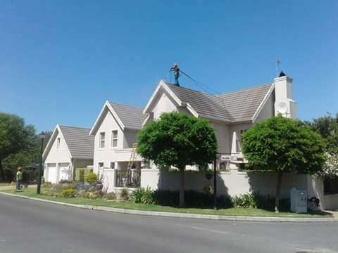 Residential & Commercial Painting Cape Town City Centre - image 3
