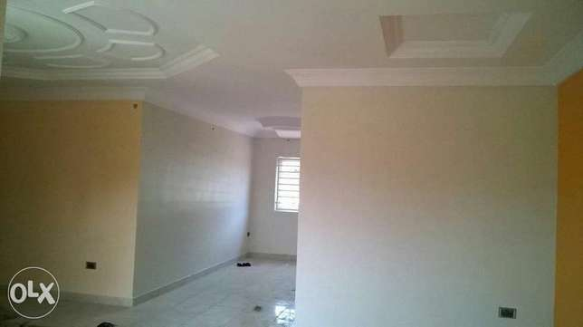 Newly Built Luxury 4bed Rooms Duplex with Bq at Ajao Estate Isolo Lagos Mainland - image 1