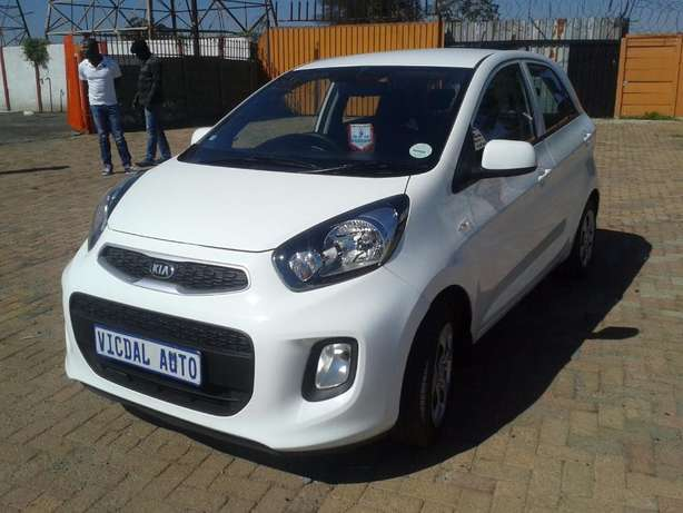 2015 Kia Picanto 1.0xl For Sale R105000 Is Available Benoni - image 6
