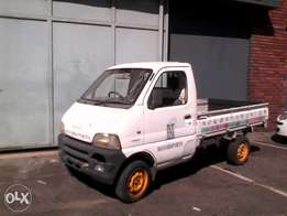 chana bakkie body for sale with code 2 paper