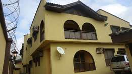 2bedroom flat at meiran to let.