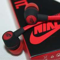 Beats by Dre Monster Nike Edition Earphones