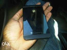 Clean Blackberry Z10 Available For Sale Or Swap