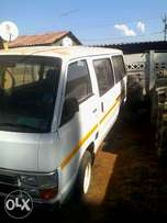 zola bud ,hiace for sale body in good condition no gear box and engine
