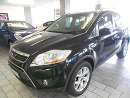 2012 Ford kuga 2.5 Auto for sale R263 999