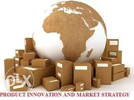 Product Innovation and Market Development