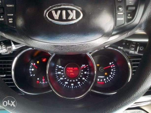 Registered Kia Optima 2013. For Sale at affordable Price Ikeja - image 4