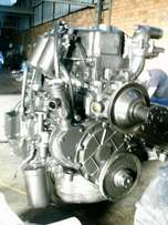 ADE 364 Engine for sale