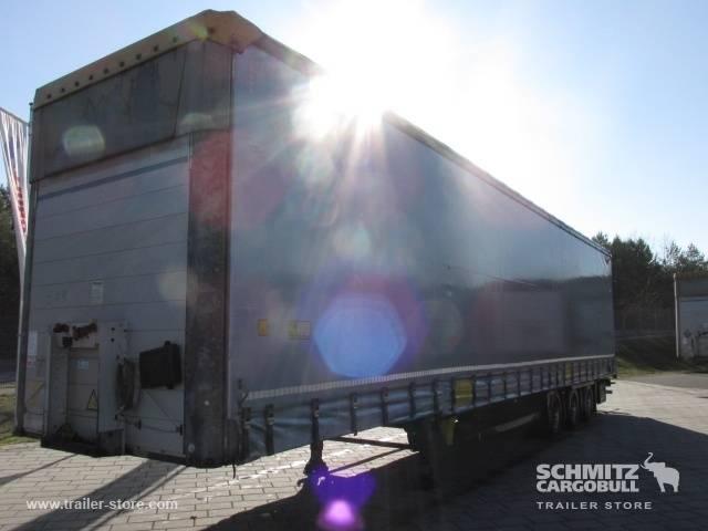 Schmitz Cargobull Curtainsider Varios - 2012 - image 4